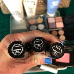 Lancome Makeup - Lancôme bundle make-up travel sizes, never used.